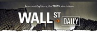 Wall Street Daily Coupons & Promo Codes