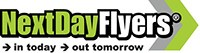 Next Day Flyers Coupons & Promo Codes