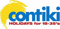 Contiki Coupons & Promo Codes