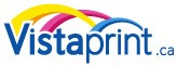 Vistaprint Canada Coupons & Promo Codes