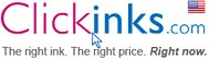 Clickinks Coupons & Promo Codes