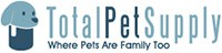 Total Pet Supply Coupons & Promo Codes