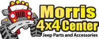 Morris 4x4 Coupons & Promo Codes