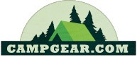 CampGear.com Coupons & Promo Codes