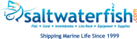 Saltwaterfish.com Coupons & Promo Codes