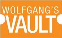 Wolfgang's Vault  Coupons & Promo Codes