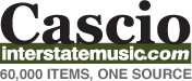 Interstate Music Coupons & Promo Codes