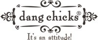 Dang Chicks Coupons & Promo Codes