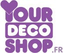 Yourdecoshop  Coupons & Promo Codes