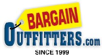 Bargain Outfitters Coupons & Promo Codes