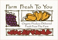 Farm Fresh To You Coupons & Promo Codes