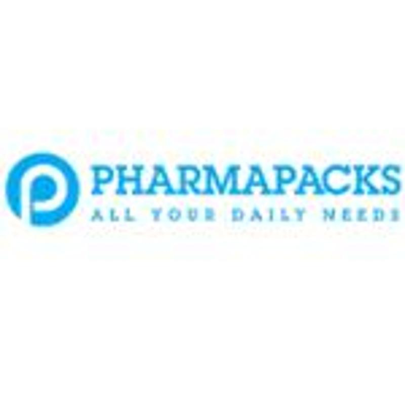 Pharmapacks Coupons & Promo Codes