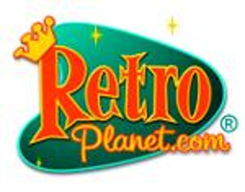 Retro Planet Coupons & Promo Codes