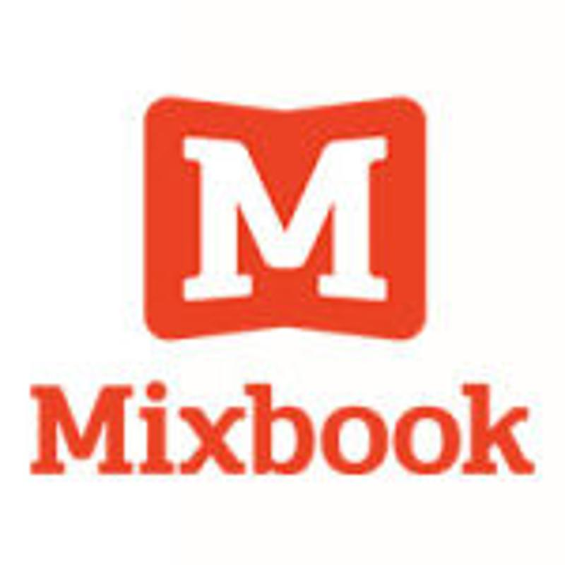 Mixbook Coupons & Promo Codes