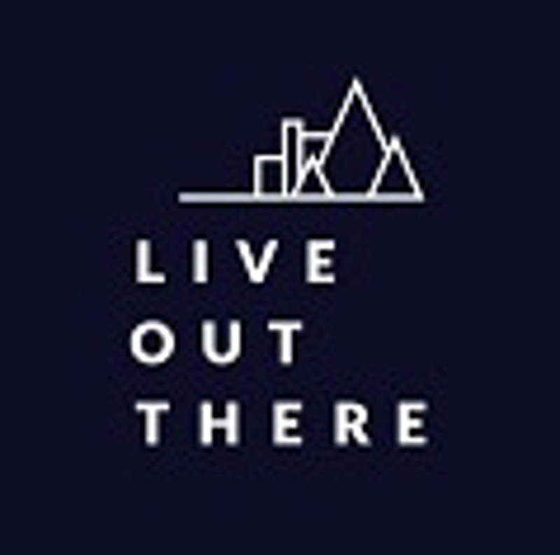 Live Out There  Coupons & Promo Codes