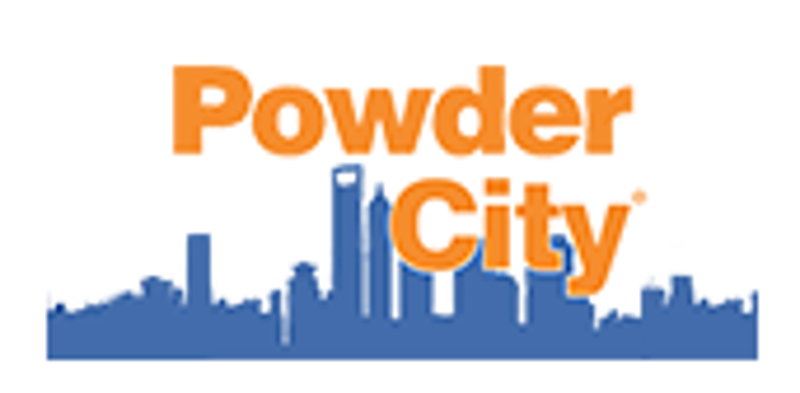 Powder City Coupons & Promo Codes