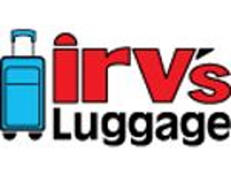 Irv's Luggage Coupons & Promo Codes