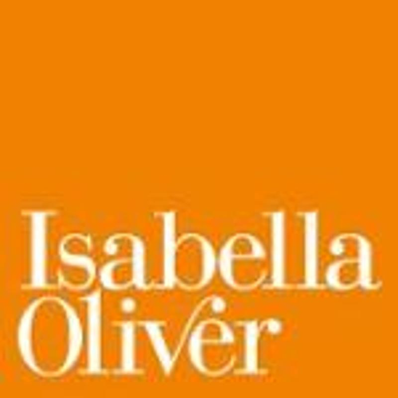 Isabella Oliver Coupons & Promo Codes