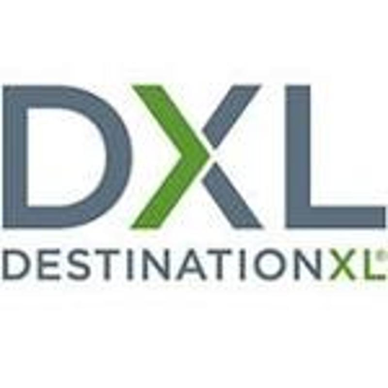 Destination XL Coupons & Promo Codes