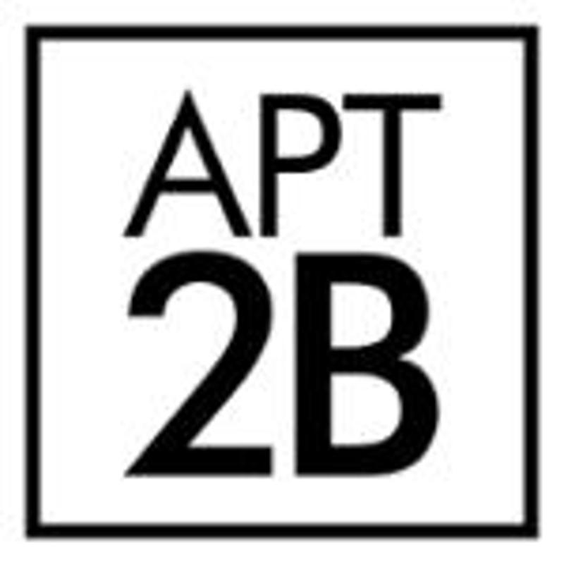 Apt2B Coupons & Promo Codes