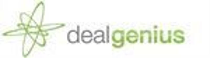 Deal Genius Coupons & Promo Codes