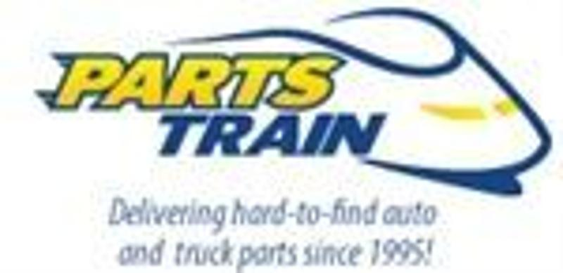 Parts Train Coupons & Promo Codes