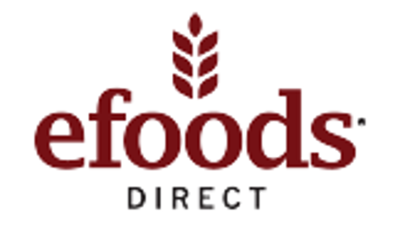EFoodsDirect Coupons & Promo Codes