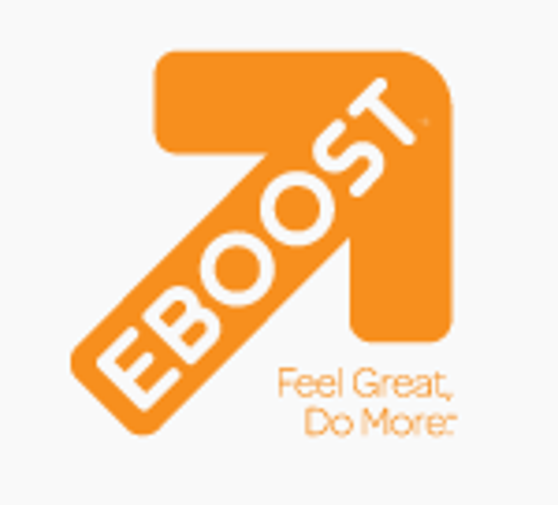 EBOOST Coupons & Promo Codes