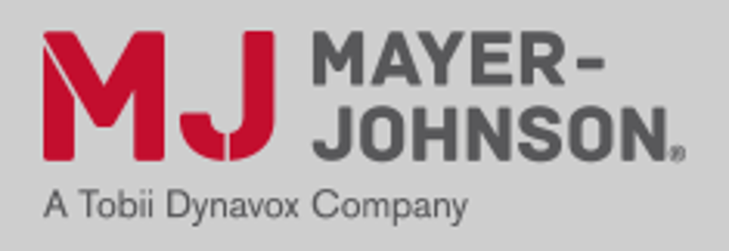 Mayer-Johnson Coupons & Promo Codes