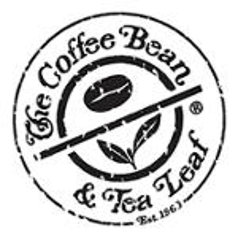 Coffee Bean & Tea Leaf Coupons & Promo Codes