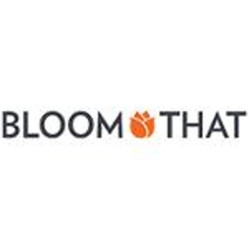 Bloom That Coupons & Promo Codes