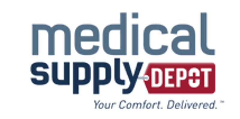Medical Supply Depot Coupons & Promo Codes