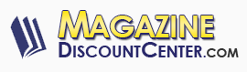 MagazineDiscountCenter  Coupons & Promo Codes