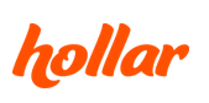 Hollar Coupons & Promo Codes