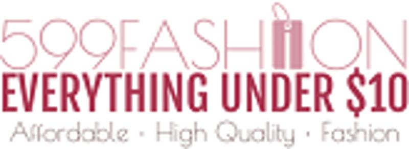 599Fashion Coupons & Promo Codes