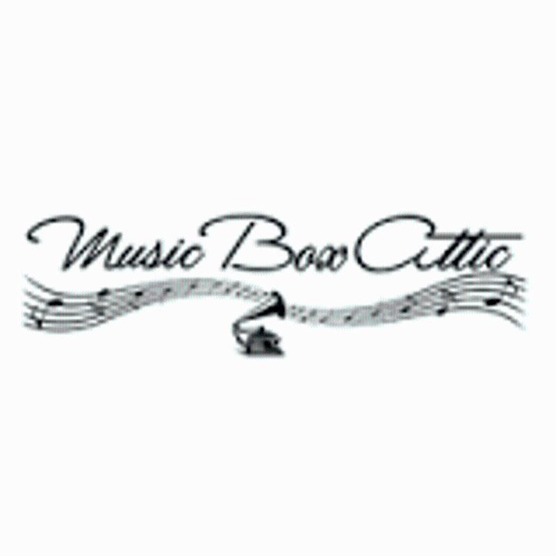 Music Box Attic Coupons & Promo Codes