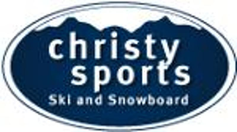 Christy Sports Coupon