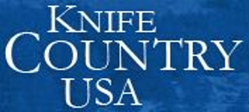 Knife Country USA Coupons & Promo Codes
