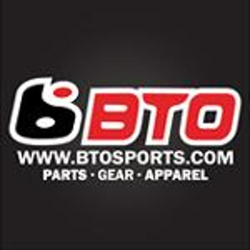 BTO Sports Coupons & Promo Codes