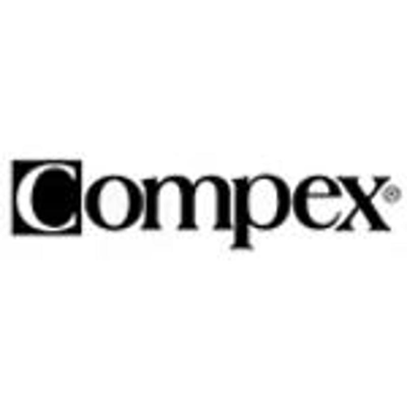 Compex Coupons & Promo Codes