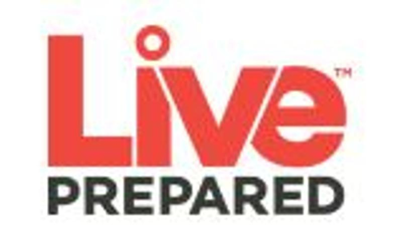 Live Prepared Coupons & Promo Codes
