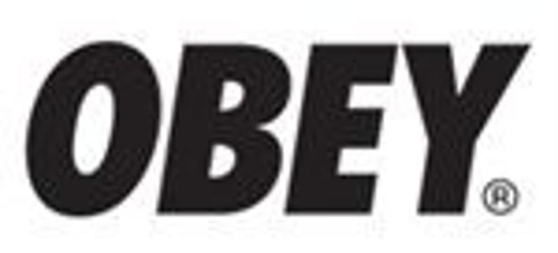 OBEY Clothing Coupons & Promo Codes