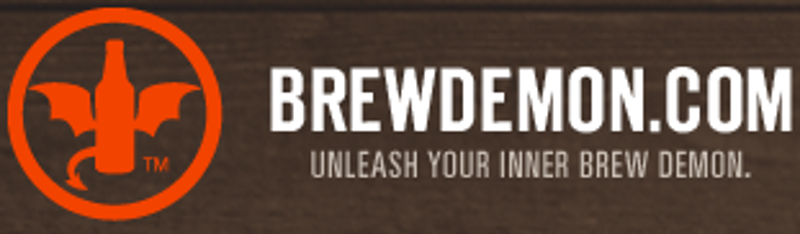 BrewDemon Coupons & Promo Codes