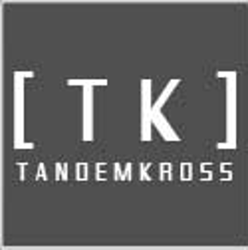 TANDEMKROSS  Coupons & Promo Codes