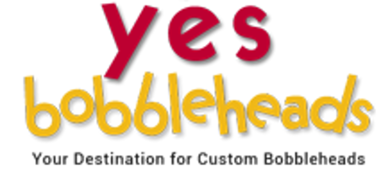 Yes Bobbleheads Coupons & Promo Codes