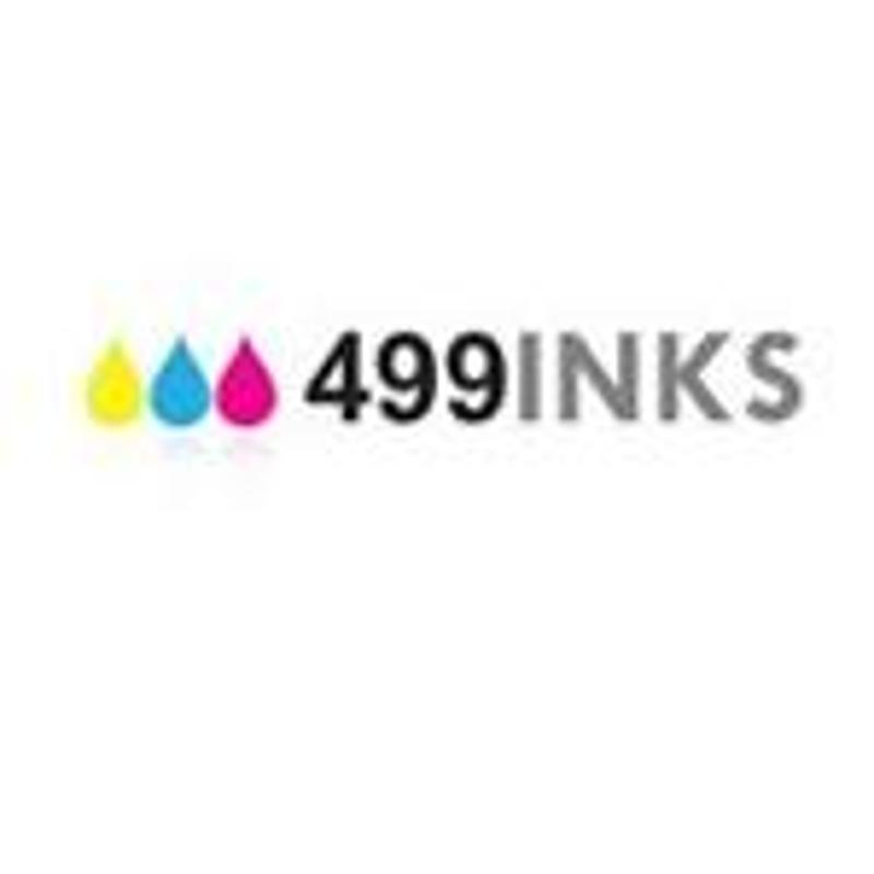 499Inks Coupons & Promo Codes