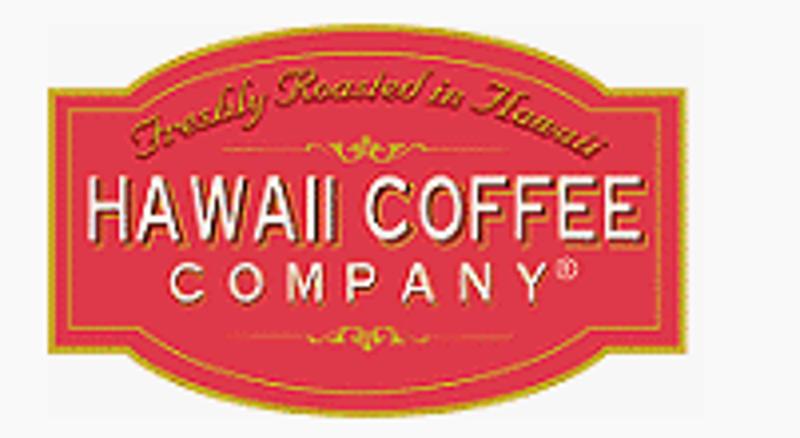 Hawaii Coffee Company Coupons & Promo Codes
