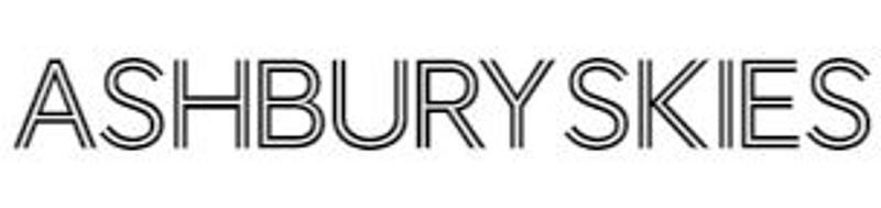Ashbury Skies Coupons & Promo Codes