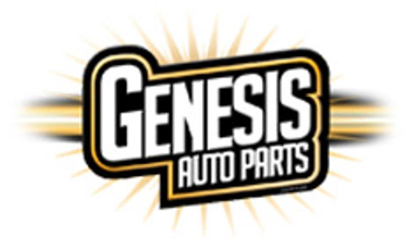 Genesis Auto Parts Coupons & Promo Codes