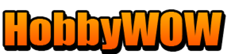 Hobbywow Coupons & Promo Codes